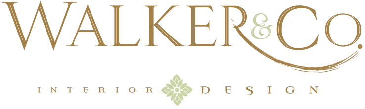 Walker & Co. Interior Design
